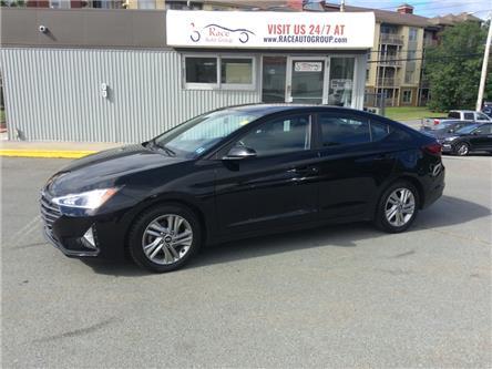 2020 Hyundai Elantra Preferred (Stk: 18185) in Halifax - Image 1 of 29