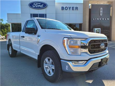 2021 Ford F-150 XLT (Stk: F3259) in Bobcaygeon - Image 1 of 20