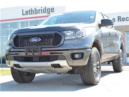 2020 Ford Ranger XLT (Stk: UT6411A) in Lethbridge - Image 1 of 28