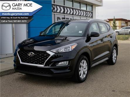 2019 Hyundai Tucson 2.0L Preferred FWD (Stk: 1C56011A) in Red Deer - Image 1 of 22