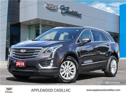2019 Cadillac XT5 Base (Stk: 152267P) in Mississauga - Image 1 of 30