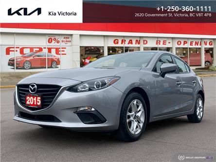 2015 Mazda Mazda3 GX (Stk: A1806A) in Victoria - Image 1 of 21