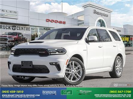 2021 Dodge Durango R/T (Stk: ) in Brampton - Image 1 of 23