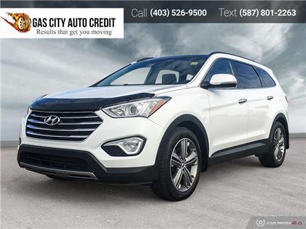 2014 Hyundai Santa Fe XL Limited (Stk: 1QA5798A) in Medicine Hat - Image 1 of 25