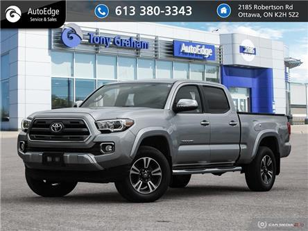 2017 Toyota Tacoma Limited (Stk: A0866) in Ottawa - Image 1 of 27