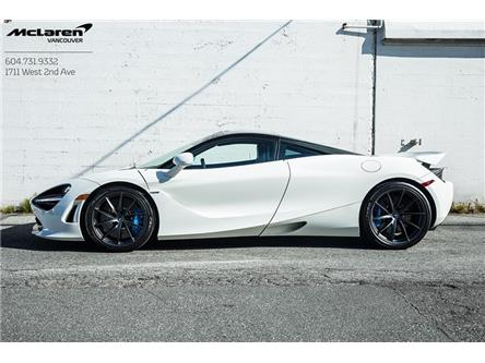 2018 McLaren 720S Performance Coupe (Stk: VU0619) in Vancouver - Image 1 of 20