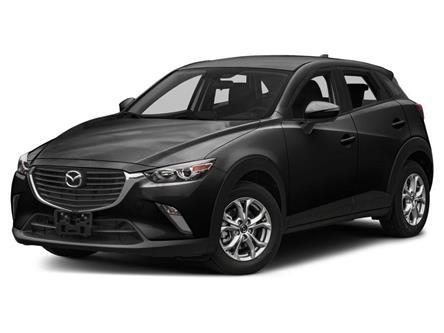 2017 Mazda CX-3 GS (Stk: MW0190) in London - Image 1 of 9