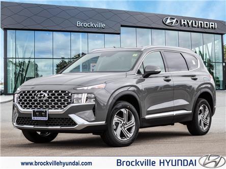 2022 Hyundai Santa Fe Preferred w/Trend Package (Stk: R22082) in Brockville - Image 1 of 25
