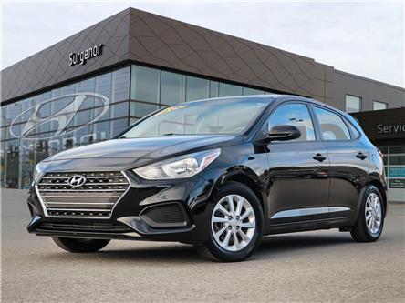 2019 Hyundai Accent  (Stk: P41118) in Ottawa - Image 1 of 26