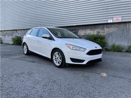 2015 Ford Focus SE (Stk: K687) in Montréal - Image 1 of 11