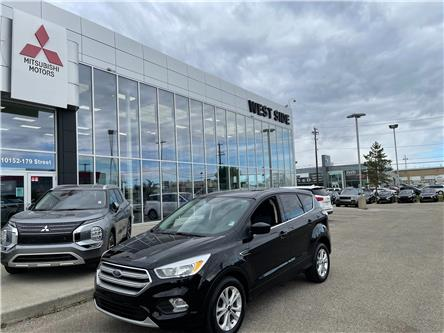 2017 Ford Escape SE (Stk: T22074A) in Edmonton - Image 1 of 21