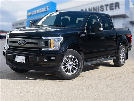 2018 Ford F-150 XLT (Stk: 21-158A) in Edson - Image 1 of 16