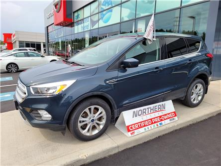 2019 Ford Escape SE (Stk: 12046A) in Sudbury - Image 1 of 11