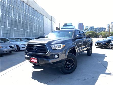 2020 Toyota Tacoma Base (Stk: HP4474) in Toronto - Image 1 of 24