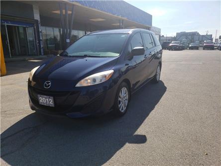2012 Mazda Mazda5 GS (Stk: 30967B) in Scarborough - Image 1 of 17