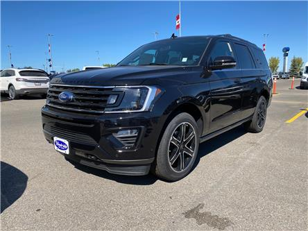 2021 Ford Expedition Limited (Stk: M-1332) in Calgary - Image 1 of 7