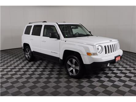 2016 Jeep Patriot Sport/North (Stk: D221347A) in Huntsville - Image 1 of 31