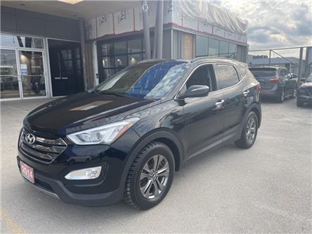 2014 Hyundai Santa Fe Sport 2.4 Luxury (Stk: 30528A) in Scarborough - Image 1 of 20