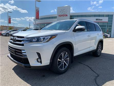 2019 Toyota Highlander XLE (Stk: 939642A) in Milton - Image 1 of 21