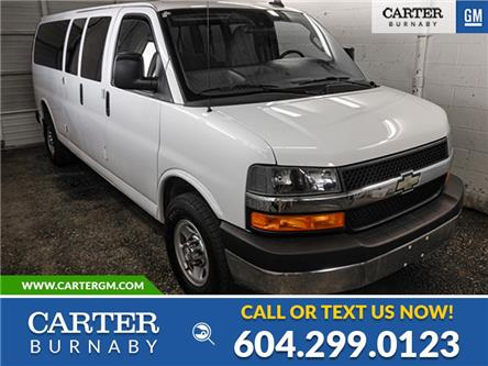 2019 Chevrolet Express 3500 LT (Stk: P9-64770) in Burnaby - Image 1 of 22