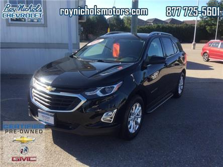 2018 Chevrolet Equinox LT (Stk: P6799) in Courtice - Image 1 of 14