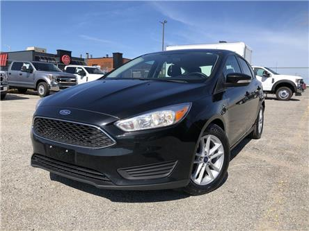 2018 Ford Focus SE (Stk: P9566) in Barrie - Image 1 of 15