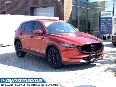 2019 Mazda CX-5 GT w/Turbo (Stk: 31241A) in East York - Image 1 of 30