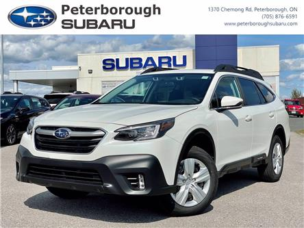 2022 Subaru Outback Convenience (Stk: S4763) in Peterborough - Image 1 of 30