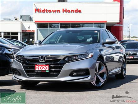 2020 Honda Accord Touring 1.5T (Stk: 2220157A) in North York - Image 1 of 30