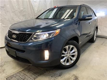 2015 Kia Sorento AWD V6 EX Hitch!! (Stk: 21535A) in Salaberry-de-Valleyfield - Image 1 of 24