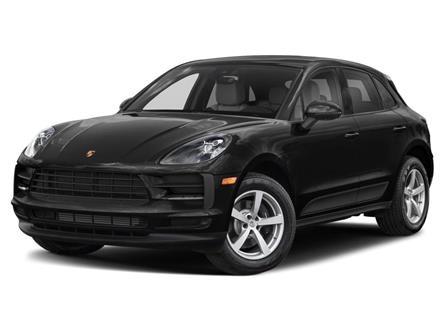 2021 Porsche Macan  (Stk: P17622) in Vaughan - Image 1 of 9