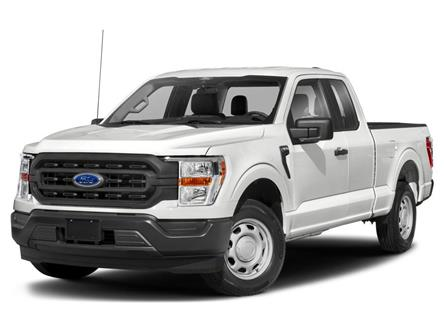 2021 Ford F-150  (Stk: 21Q8960) in Toronto - Image 1 of 9