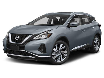 2021 Nissan Murano Midnight Edition (Stk: N2369) in Thornhill - Image 1 of 9