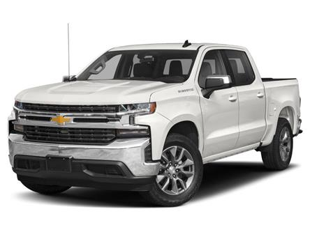 2020 Chevrolet Silverado 1500 High Country (Stk: 215169) in Brooks - Image 1 of 9