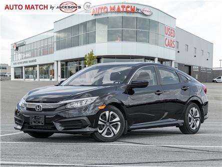 2018 Honda Civic LX (Stk: U8718) in Barrie - Image 1 of 19