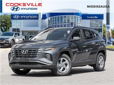 2022 Hyundai Tucson Preferred (Stk: NU039585) in Mississauga - Image 1 of 10