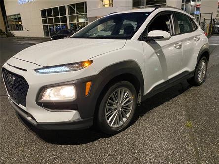 2019 Hyundai Kona 2.0L Preferred (Stk: JG01) in Vancouver - Image 1 of 20