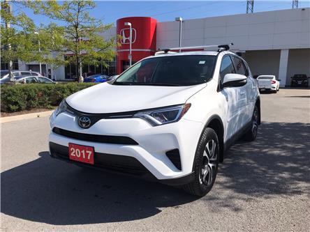2017 Toyota RAV4 LE (Stk: 29903A) in Ottawa - Image 1 of 9