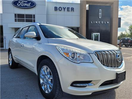 2014 Buick Enclave Premium (Stk: ED3250A) in Bobcaygeon - Image 1 of 29