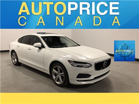 2017 Volvo S90 T6 Momentum (Stk: W3122) in Mississauga - Image 1 of 27
