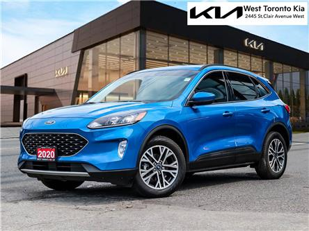 2020 Ford Escape SEL (Stk: P628A) in Toronto - Image 1 of 30