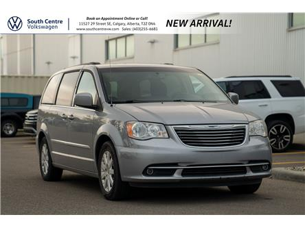 2013 Chrysler Town & Country Touring (Stk: 10165B) in Calgary - Image 1 of 5