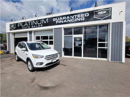 2018 Ford Escape SE (Stk: A13158) in Kingston - Image 1 of 11