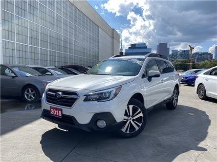 2018 Subaru Outback 3.6R Limited (Stk: HP4496) in Toronto - Image 1 of 28
