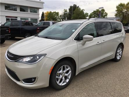 2017 Chrysler Pacifica Touring-L Plus (Stk: 21PA0138A) in Devon - Image 1 of 12