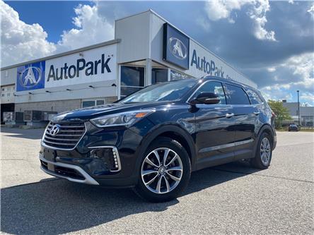 2019 Hyundai Santa Fe XL Luxury (Stk: 19-97451JB) in Barrie - Image 1 of 33