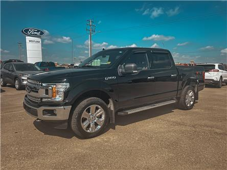 2018 Ford F-150 XLT (Stk: 20326A) in Westlock - Image 1 of 13