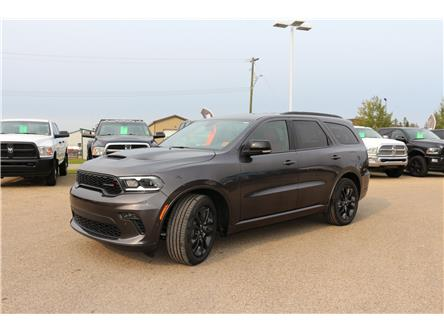 2021 Dodge Durango R/T (Stk: MT156) in Rocky Mountain House - Image 1 of 30