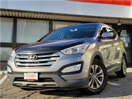 2013 Hyundai Santa Fe Sport 2.4 Premium (Stk: 2108252) in Waterloo - Image 1 of 24