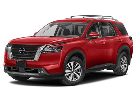 2022 Nissan Pathfinder SL (Stk: 2022-5) in North Bay - Image 1 of 9